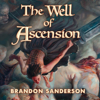 Brandon Sanderson - The Well of Ascension  artwork