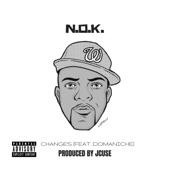 N.O.K. - Changes