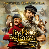 Jim Knopf und Lukas der Lokomotivführer (Hörspiel zum Kinofilm)
