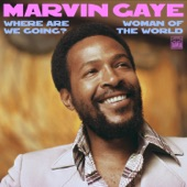 Marvin Gaye - Where Are We Going?