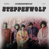 Steppenwolf - Desperation