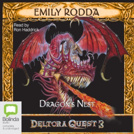 Dragon's Nest - Deltora Quest 3 Book 1 (Unabridged) on Apple Books on