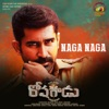 Naga Naga From Roshagadu Single