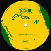 Pianos of Gold (Ian Pooley Mix)