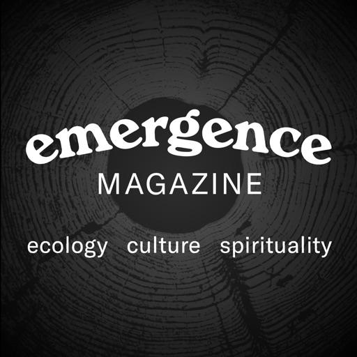 Cover image of Emergence Magazine Podcast