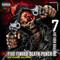 Blue on Black Five Finger Death Punch