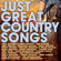 Various Artists - Just Great Country Songs