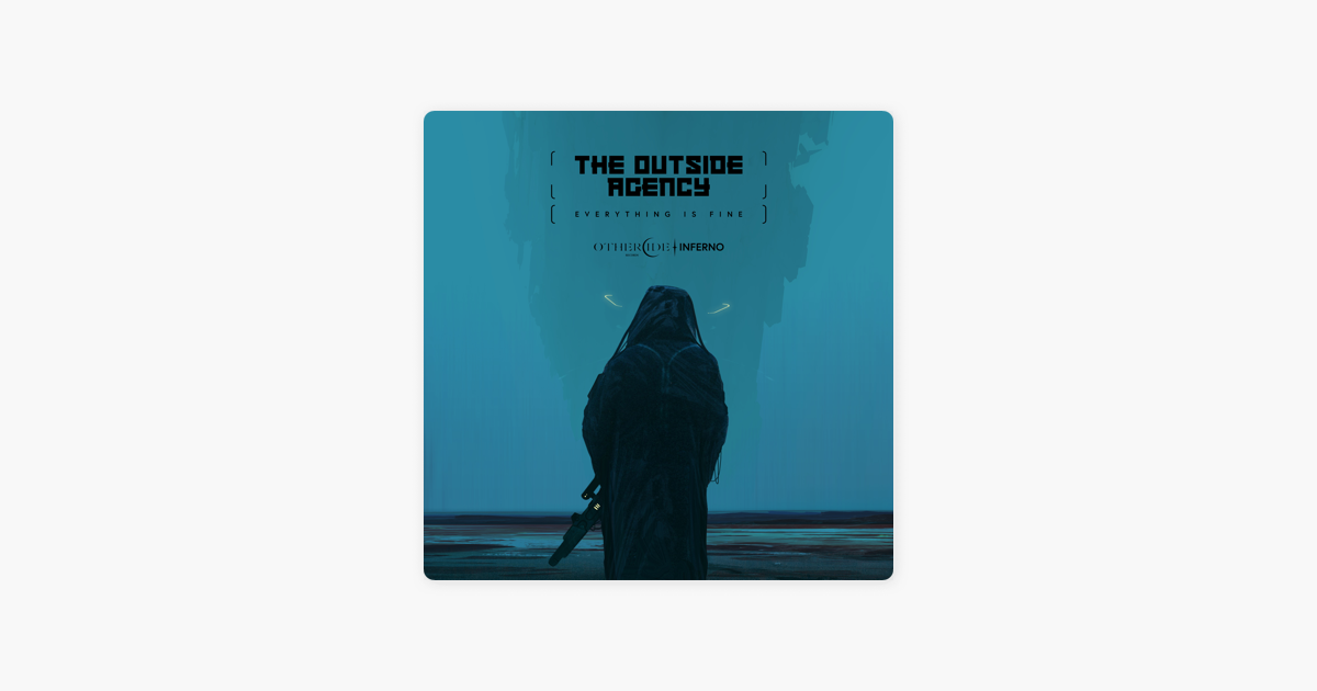 the outside agency katharsysの everything is fine ep をapple musicで