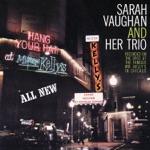 Sarah Vaughan - September In the Rain