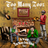 A Very Too Many Zooz Xmas, Vol. 1 - EP - Too Many Zooz