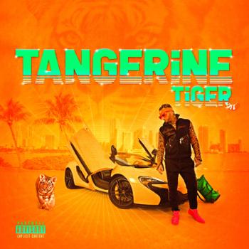 Riff Raff Tangerine Tiger music review