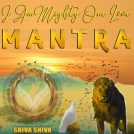 I Am Mighty, One Love Mantra (feat  Mindful Meditation) - EP
