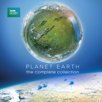 Planet Earth, The Complete Collection (iTunes)