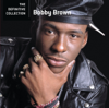 Bobby Brown - The Definitive Collection: Bobby Brown portada