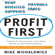 Mike Michalowicz - Profit First: Transform Your Business from a Cash-Eating Monster to a Money-Making Machine