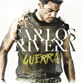 Me Muero - Carlos Rivera Cover Art