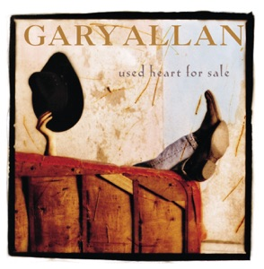Gary Allan - From Where I'm Sitting