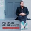 Van Die Os Op Die Jas - Pietman Geldenhuys