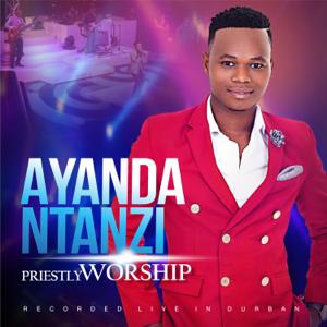 Ayanda Ntanzi - Ngena (Live)