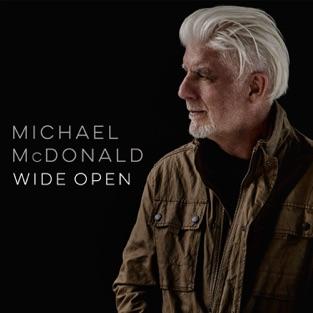 Wide Open – Michael McDonald