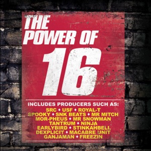 The Power Of 16