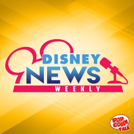 Cover image of Disney News Weekly