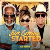 Just Getting Started - Official Soundtrack