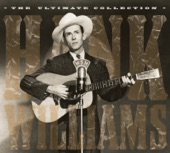 Hank Williams - Settin' The Woods On Fire