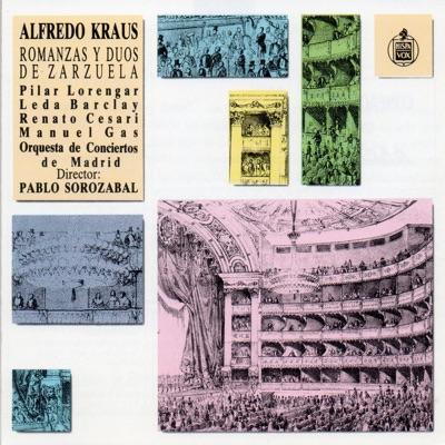 Romanzas y dúos de Zarzuela (Remasterizado 2017) - Pablo Sorozábal