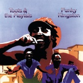 Toots & The Maytals - Pomps & Pride