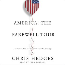 America: The Farewell Tour (Unabridged) audiobook