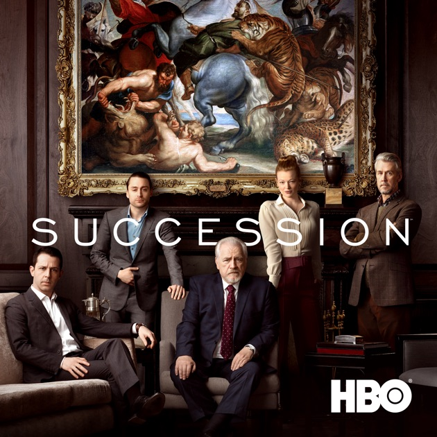 I Went to Market - Succession