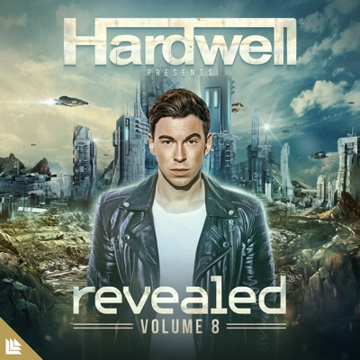 Revealed, Vol. 8 (Presented by Hardwell) - Hardwell