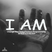 I Am: Change Your Subconscious Programming While You Sleep (feat. Jess Shepherd)-Rising Higher Meditation