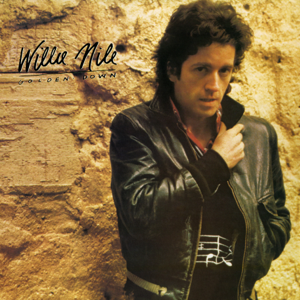 Willie Nile - Golden Down