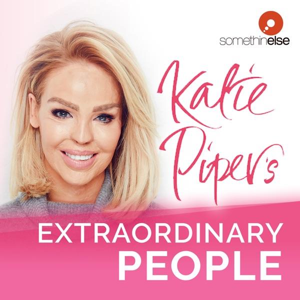Katie Piper's Extraordinary People