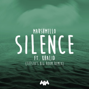 Silence (feat. Khalid) [Tiësto's Big Room Remix] - Single Mp3 Download