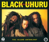 Black Uhuru - Solidarity (Zeus B Held Remix)
