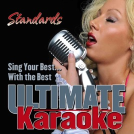‎My Funny Valentine (Originally Performed By Ella Fitzgerald)  [Instrumental] - Single by Ultimate Karaoke Band