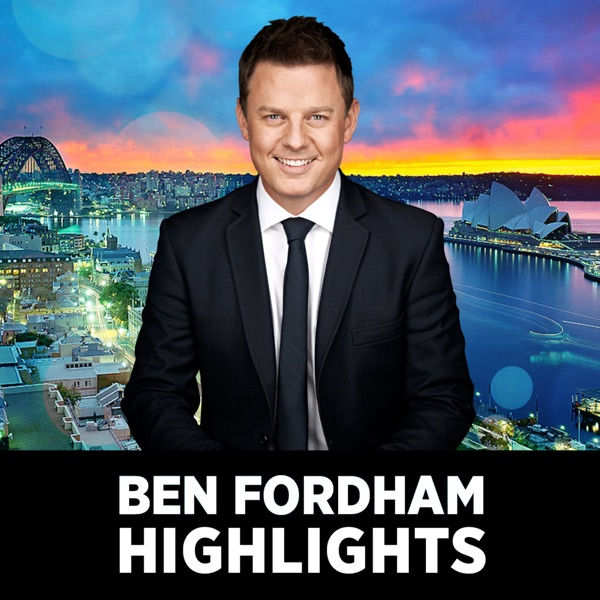 Ben Fordham: Highlights