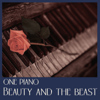 Beauty and the Beast - One Piano