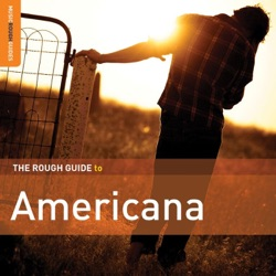 View album Rough Guide to Americana (2nd Edition)