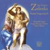 Adam Viktora, Ensemble Inégal & Prague Baroque Soloists - Psalmi Vespertini II kunstwerk