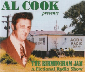 Al Cook, Harry Hudson, Karin Daym, Kathie Kern, Siggi Fassl, Rev. Frank TT & Charlie Lloyd - The Birmingham Jam