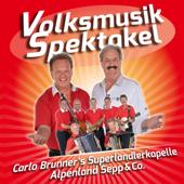 Volksmusik-Spektakel
