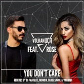 You Don't Care (feat. Rose) - EP