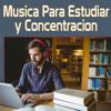 Musica para Concentrarse - Música para Leer portada