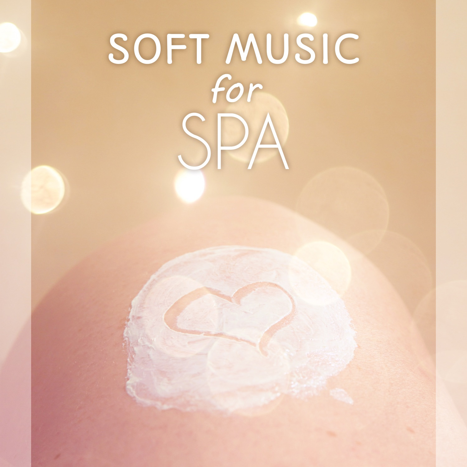 Soft Zen Escape – Bubble Bath