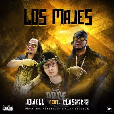 Los Majes (feat. Clasifica2) - Single - Jowell