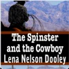 The Spinster and the Cowboy: Spinster Brides of Cactus Corner, Book 1 (Unabridged)